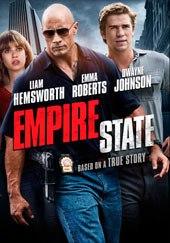 Empire State (2013) - Subtitulada