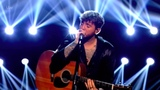 James Arthur - Empty Space (Acoustic) - The Jonathan Ross Show - 151218