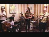 Wild World - Cat Stevens - FUNK cover feat. Rett Madison!!