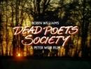 Общество мертвых поэтов (1989) Трейлер