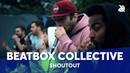 THE BEATBOX COLLECTIVE | Cuts and Classics (Hip Hop Medley)