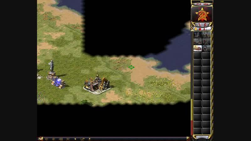 CC Red Alert 2 (LBL) 271118(4)- Ibra vs Artemis