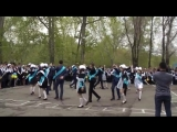 Вальс - Выпускники 2018 [ Школа - Гимназия Е А Букетова ]