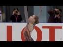 Александра Трусова Произвольная Программа Ереван-2018 (Четверной Лутц)