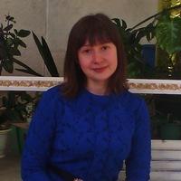 Ольга Жадеева