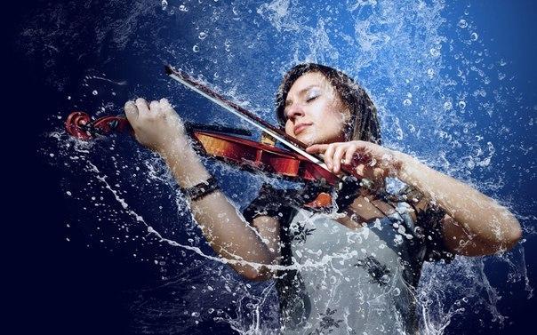 Меломания... Классическая музыка в современной обработке