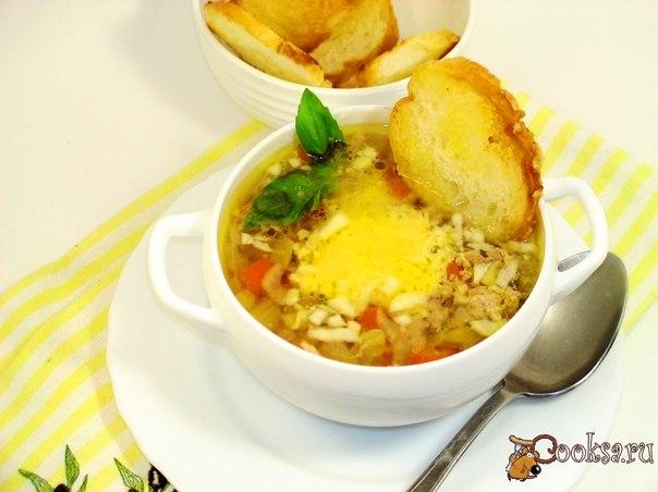 Суп замечательный, легкий, насыщенный, просто потрясающий!!! Очень красивый, и очень вкусный,