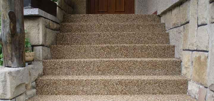 Что такое полимер для бетона?
