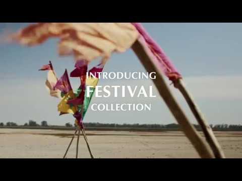 Introducing PANDORA Festival Collection