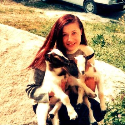 Наталья Маслеева, 30 апреля 1984, Пермь, id143992778