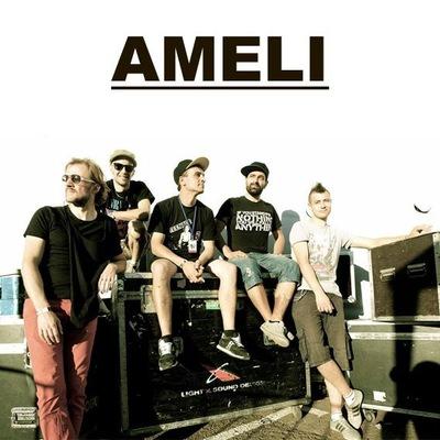 Группа Амели