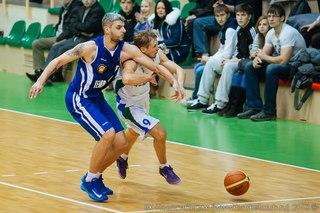 БК «Новосибирск» крупно победил саратовский «Автодор»