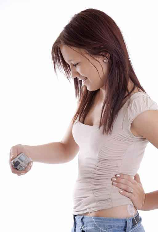 Сохранение устойчивого уровня глюкозы в крови может помочь диабетикам избежать многих симптомов заболевания