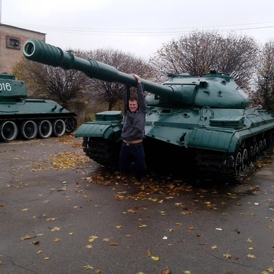 Александр Крикун, 4 марта 1987, Брянка, id8454622