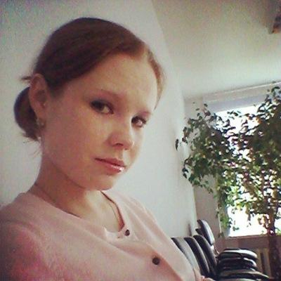Нина Антошкина, 31 августа 1989, Рязань, id49046586