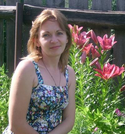 Таня Войналович, 6 декабря 1977, Киев, id198118892