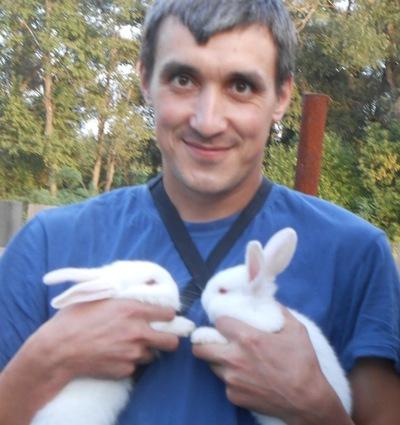Василь Абдуллин, 6 апреля , Челябинск, id156901683