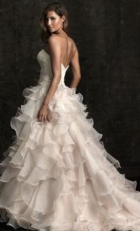 Свадебные платья на прокат в салавате