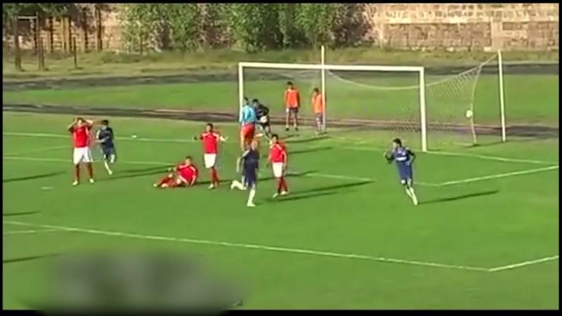 Sargis Baloyan. Goal assists 2017