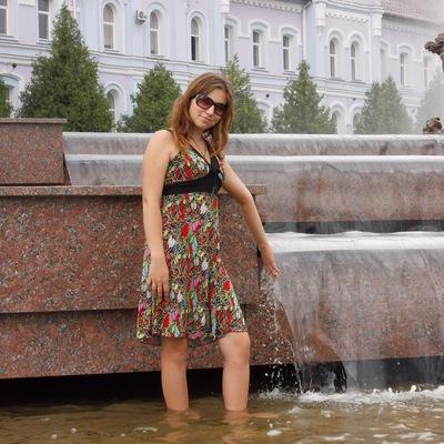 Таня Федирко, 17 июня 1995, Нежин, id132372018