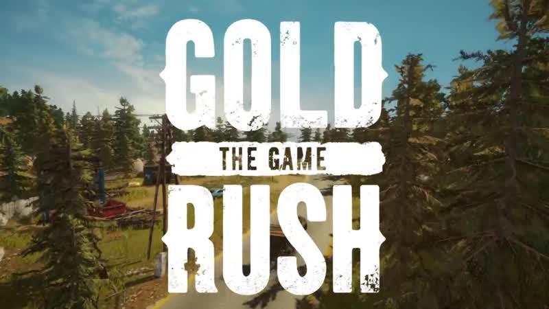 Gold Rush The Game Gameplay Commentary