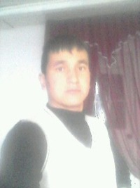 Sarvar Achilov, 27 мая , Неман, id202668299