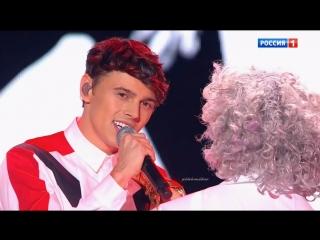 ALEKSEEV - Сберегу / Открытие