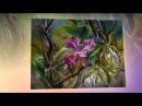 Сказочные цветы от Vie Dunn Harr