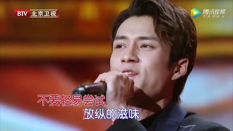 花絮 《跨界歌王3》:韩东君唱《痴心绝对》太好听,现场狂飙土味 2477