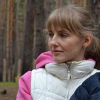 Анастасия Жолтикова