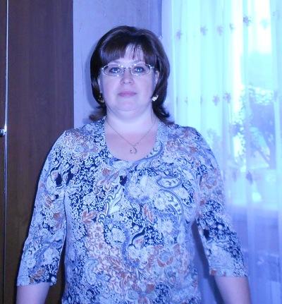 Альфия Лазарева, 8 января 1978, Ужгород, id216133009