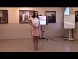 Отзыв Татьяна Мокеева курс ораторского мастерства Антон Духовский ORATORIS