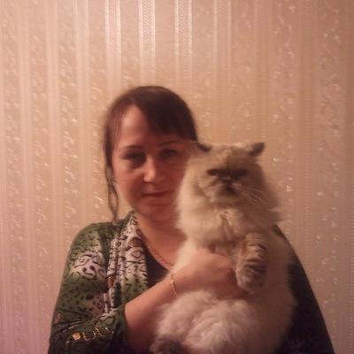 Татьяна Ухабина, 11 марта 1976, Москва, id167685830