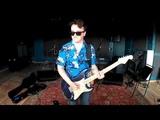 Alex Pomazov - Poprock cover demo 1