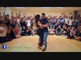 Daniel y Desiree - Don't Let Me Down ft. Daya (Version Bachata Dj Khalid