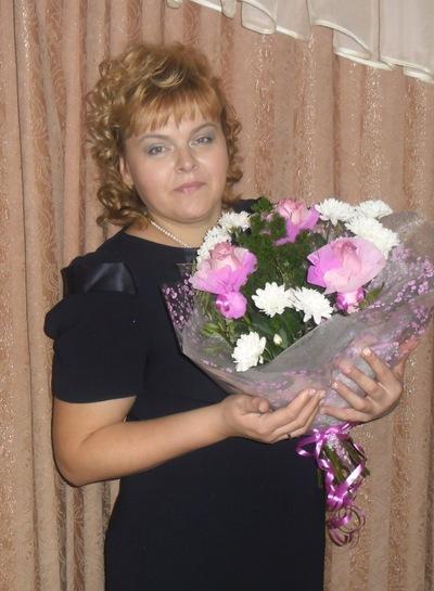 Светлана Ковалёва-Петухова, 21 апреля 1970, Вологда, id33528409