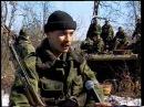Военный РЕПОРТАЖ Чечня февраль 2000 г