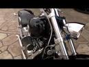 Harley-Davidson FXSB Breakout Chrom Custom