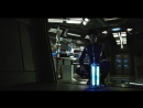 Star Trek: Discovery - отрывок из 4 серии 1 сезона (Michael Burnham And The Creature, Commander Landrys Death)