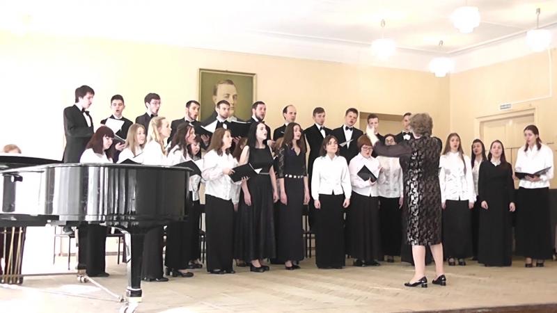 Творческая встреча ДХО музыкальных колледжей Костромы и Ярославля.