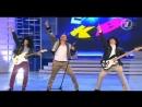 Социальная рок-опера от КВН-Союз
