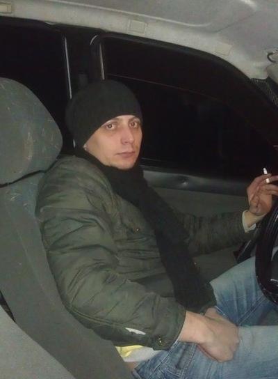 Андрей Ананьевский, 6 октября 1988, Старый Оскол, id203584850