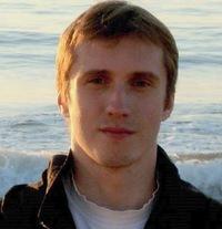 Сергей Козачковский, 15 ноября 1999, Москва, id193348058