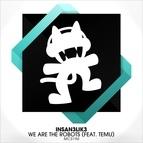 Insan3lik3 альбом We Are The Robots (feat. Temu)