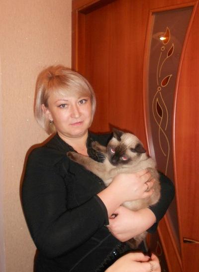Наташа Ковальчук, 26 мая 1976, Котовск, id200317104