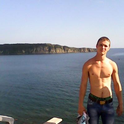 Илья Разумов, 6 апреля 1993, Шарья, id149840296