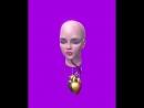 AR анимация для ELLE Girl с Еленой Шейдлиной