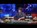 WSOP 2012 E28 - Main Event Final Table World Series of Poker 2012