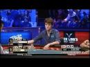 WSOP 2012 E28 - Main Event Final Table World Series of Poker 2012