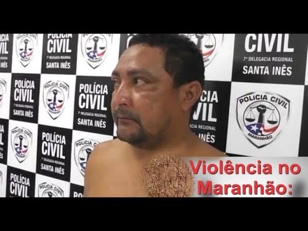 Dois casos bizarros de violência contra idosas chocam o Maranhão • ᴴᴰ1080